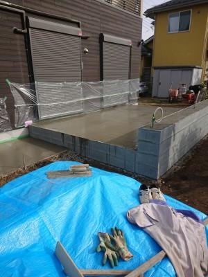 ②コンクリート工 (2)